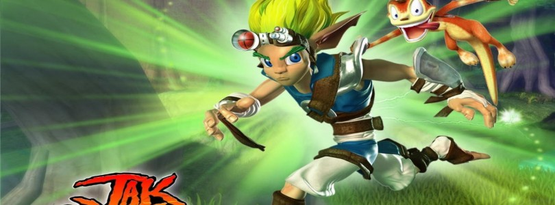 Thanks For The Memories: Jak and Daxter