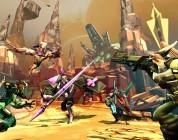 Gearbox Unveil New Battleborn Incursion Mode Details