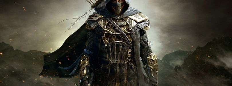 Thieves Guild Now Available For The Elder Scrolls Online