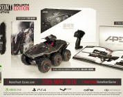 Homefront: The Revolution's Goliath Edition Now Available For Pre-Order