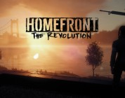Watch Homefront: The Revolution's Story Trailer