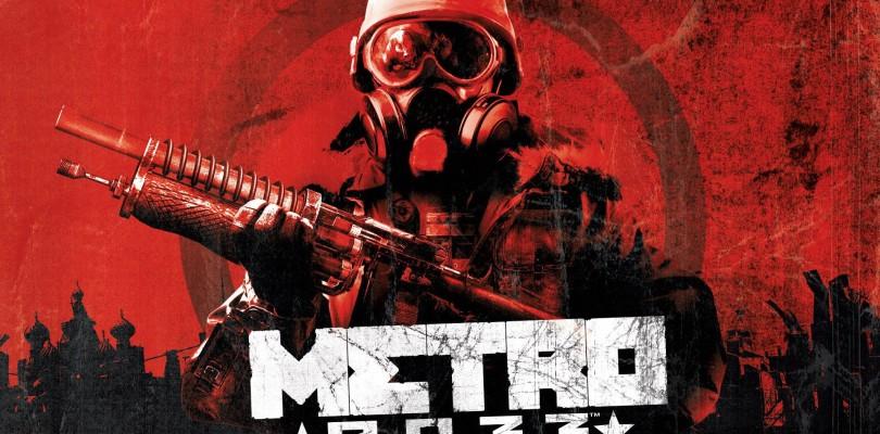 Metro 2033 Film in Production
