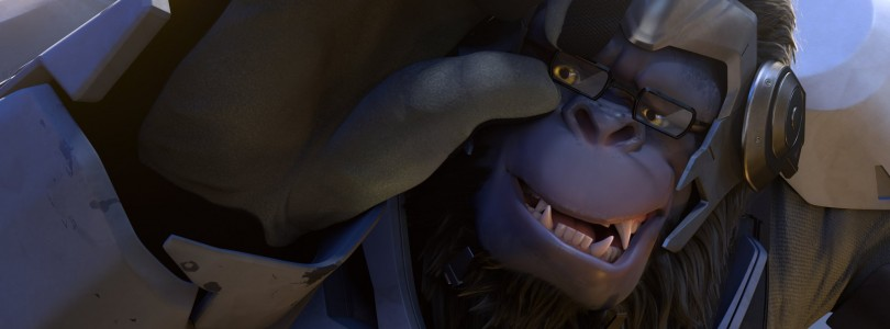 The First Overwatch Animated Short Premieres Tomorrow
