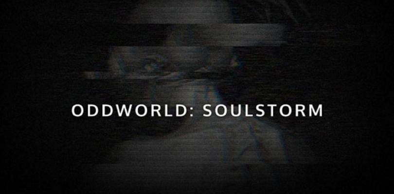 Oddworld: Soulstorm Announced