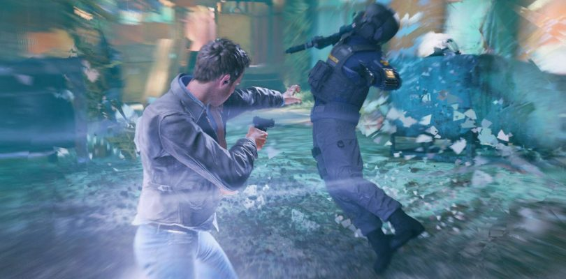 Remedy's Project P7 Set To Release In 2019; New Game In The Works