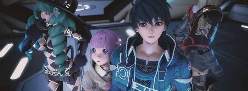 Star Ocean V – English Jump Festa Trailer