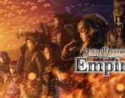 Win A Copy of Samurai Warriors 4: Empires