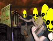 Oddworld: Abe's Exoddus Remake Teased