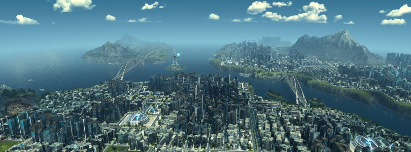 Anno 2205 – Tundra DLC Out Now