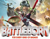 Battleborn's Open Beta Date Announced