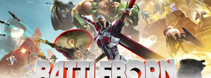 Battleborn Open Beta Now Available On All 3 Platforms