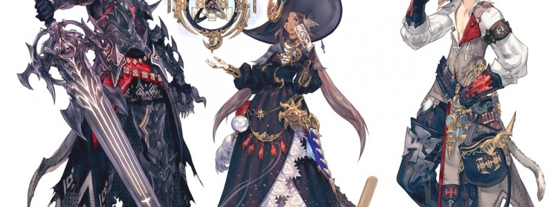 FINAL FANTASY XIV – Sound Design Dev Diary