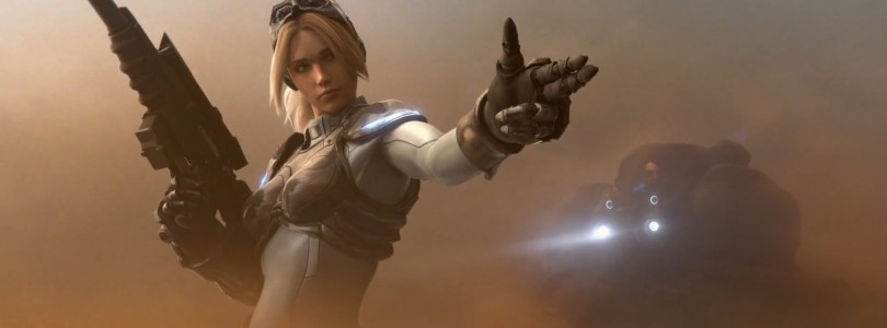 StarCraft II – Nova Covert Ops Launch Date Revealed