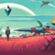 No Man's Sky Release Date Confirmed