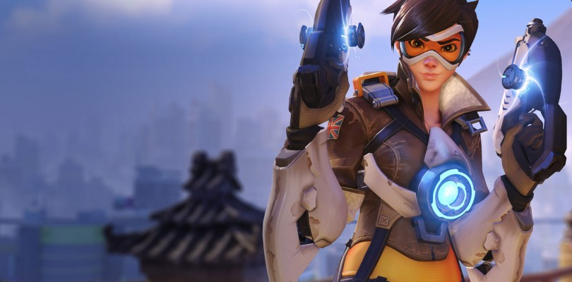 Overwatch Is Launching Sooner Than Expected