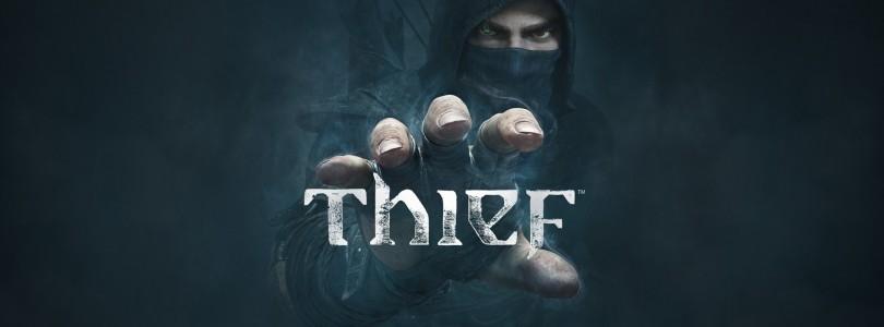 Thief Getting A Movie Adaptation