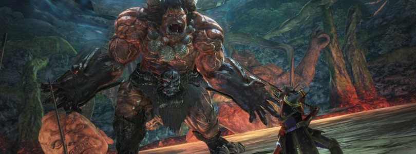 Check Out The Trailer For Toukiden 2