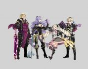 Fire Emblem: Fates Launching In May For 3DS
