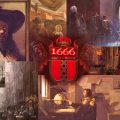Footage Of Cancelled Game 1666: Amsterdam Surfaces Online