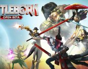 Battleborn Open Beta Impressions
