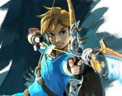 Nintendo announces NX release window, 'Zelda' delay