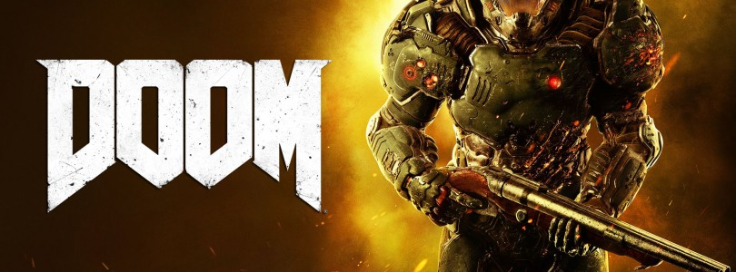 DOOM Fight Like Hell Live-Action Trailer