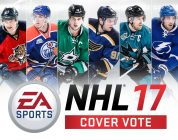NHL 17 – Vision Trailer and Cover Voting Open