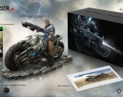 Gears of War 4: Limited Collector's Edition Up For Pre-Order