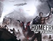 Play Homefront: The Revolution On Steam For Free This Weekend
