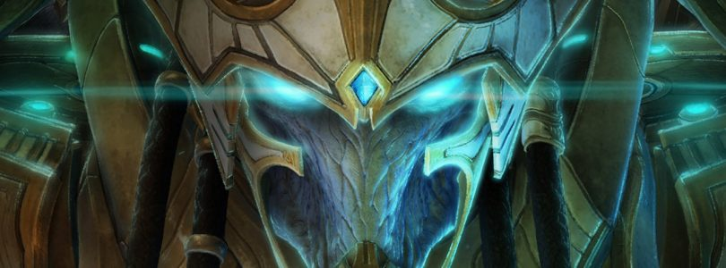 Starcraft II – Buy Legacy Of The Void, Get Heart Of The Swarm Free