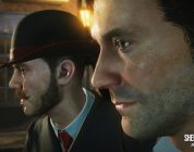 Sherlock Holmes: The Devil's Daughter Delayed