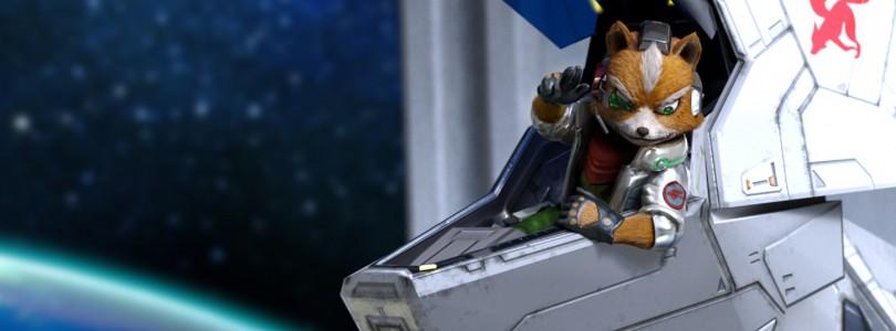 New 'Star Fox Zero' Trailer Reveals New Info
