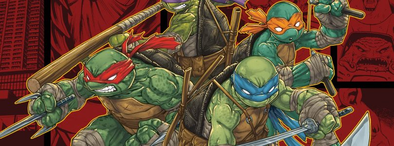 TMNT: Mutants in Manhattan Reveal Cosmetic Character DLC