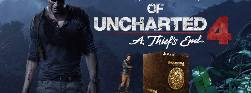 Win A Libertalia Edition of Uncharted 4