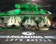 We Talk The AC1 Sentinel Tank With Wargaming's Alexander Bobko