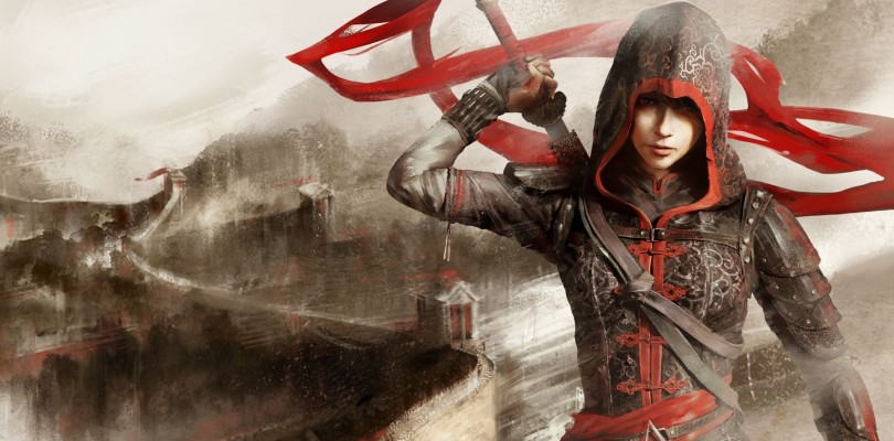 Assassin's Creed Chronicles Trilogy Pack Now Available For PlayStation Vita