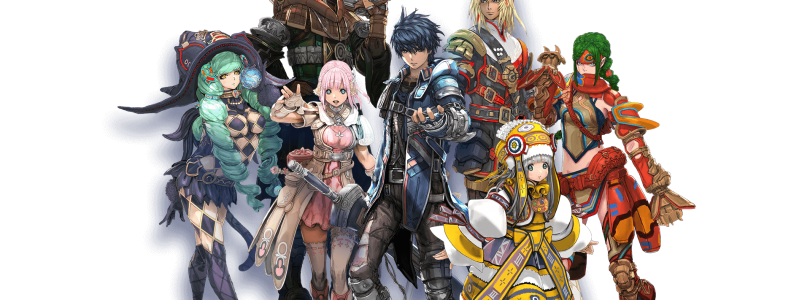 Star Ocean V – Release Date & Limited Edition Announced