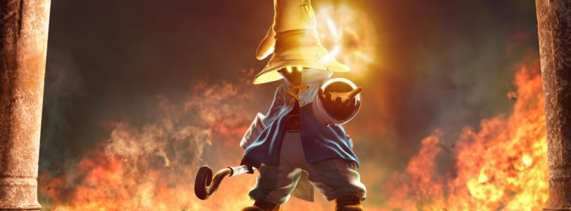 Final Fantasy IX Out Now For PC