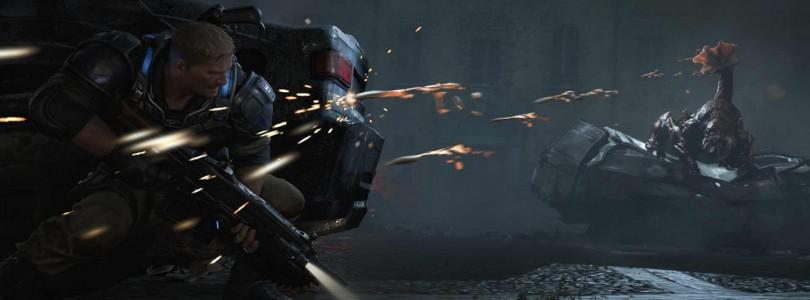 Gears Of War 4 – Tomorrow Reveal
