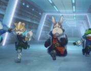 Star Fox Is Getting A Cartoon Short Next Week