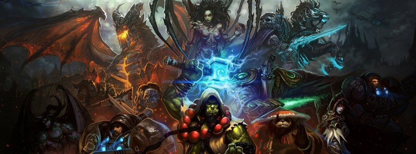 Heroes Of The Storm – All The Latest News!