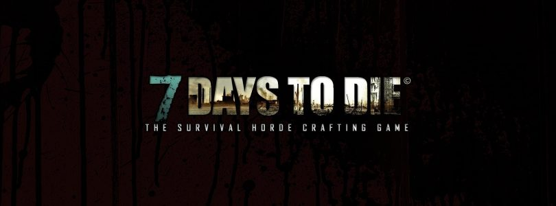 '7 Days To Die' Coming To Console In June