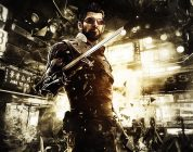 Deus Ex: Mankind Divided – Music Announcement