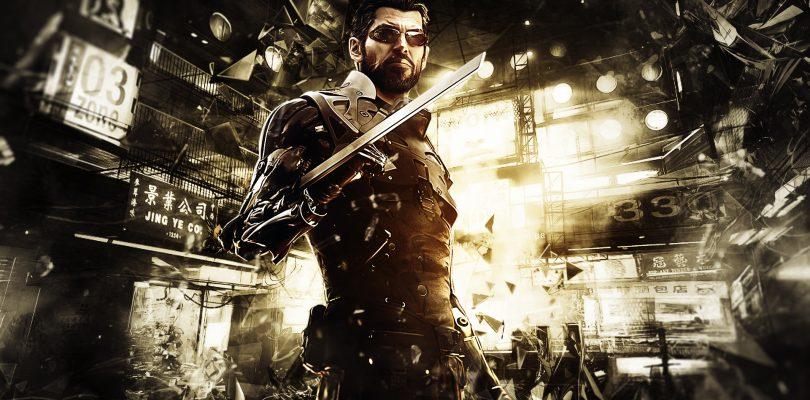 Deus Ex: Mankind Divided – Music Announcement