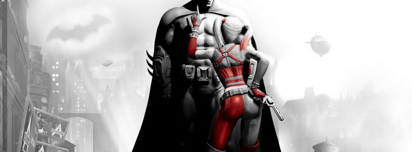 Batman: Return To Arkham Announced