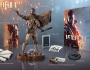 Battlefield 1 Getting Collector's Edition