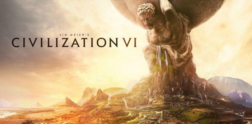 Civilization VI Announced & Detailed