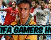 FIFA 16 PS4 Tournament Details