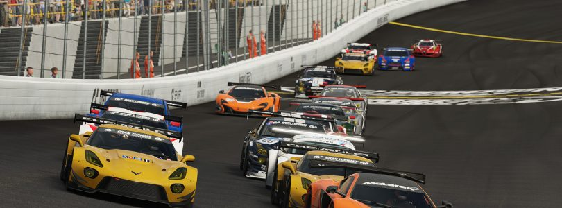 Gran Turismo Sport: Details + Release Date Announced