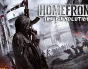 Homefront: The Revolution Receives A New Patch and Two New Resistance Mode Missions